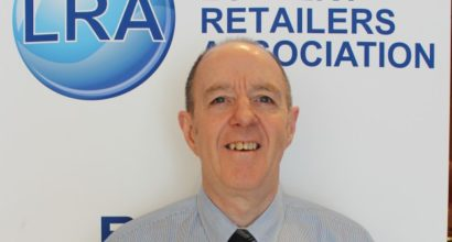 Jim Lindsay -  Lottery Retailers Specialist